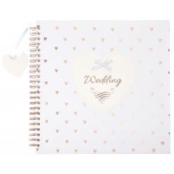 Svatební Scrapbook Enchantment 31x31/50s.
