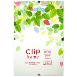 Plastový clip rámeček 42x60 A2 INNOVA