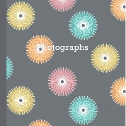 Fotoalbum fotoalbum 10x15/140 SPIRO
