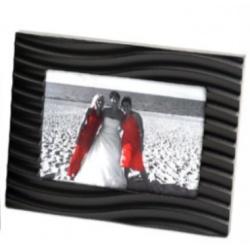 Fotorámeček 10x15 SARAGOSSA černý