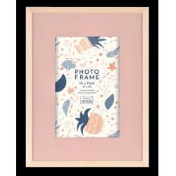 Fotorámeček TAMPA 10x15 růžový