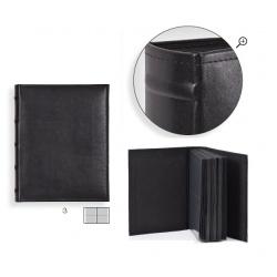 Luxusní fotoalbum10x15/200 LEATHERETTE black