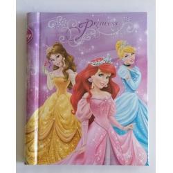 Dětské samolepící fotoalbum DISNEY Princess