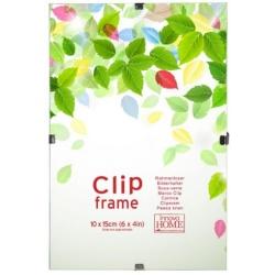 Skleněný clip rámeček 28x35 INNOVA
