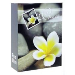Fotoalbum 10x15/100 NOSTALGIA květ