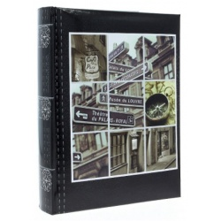 Fotoalbum 10x15/200 MODERAT béžové