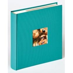 Fotoalbum 10x15/200 FUN ocean blue