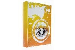 fotoalbum 10x15/300pop BEAT žluté