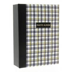Fotoalbum 10x15/100 SCOT šedé