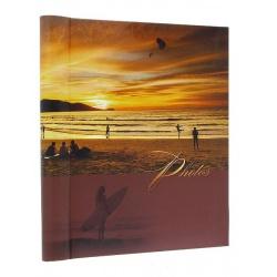 Samolepící fotoalbum 23x28/40s. SEASIDE sunset