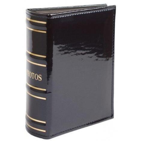 Luxusní fotoalbum10x15/100 LACK černé