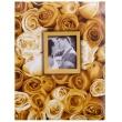 Fotoalbum 10x15/100 ANYWHERE ROSES žluté