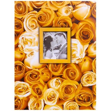 Fotoalbum 13x18/100 foto ANYWHERE ROSES žluté