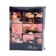 Fotoalbum 10x15/100 foto SILENT MOMENTS růžové