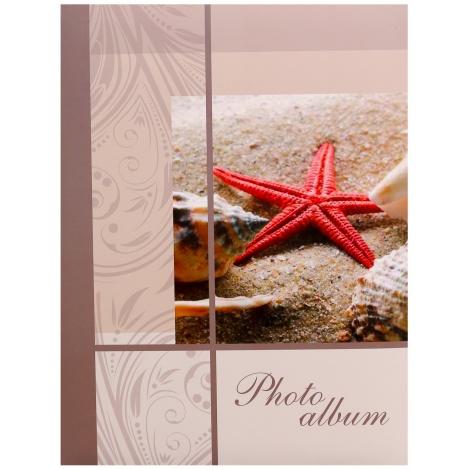 Fotoalbum 10x15/100 foto SHELL STARS hvězdice