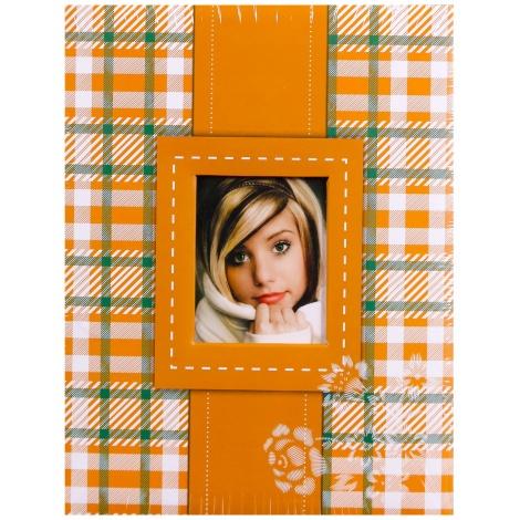 Fotoalbum 10x15/200 foto FRESH COLOUR žluté