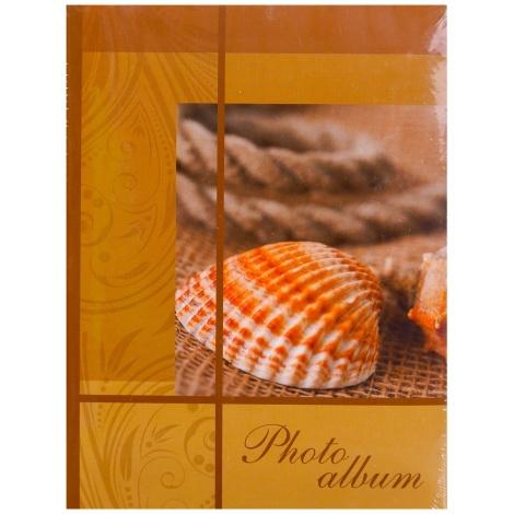 Fotoalbum 10x15/200 foto SHELL STARS hřebenatka