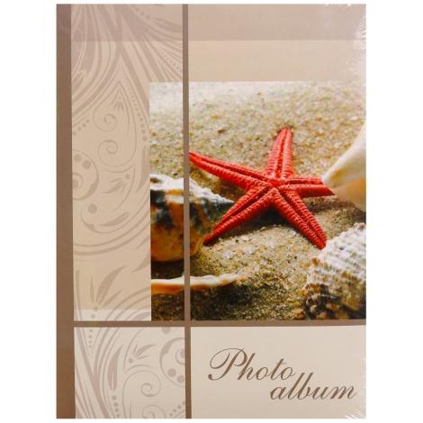 Fotoalbum 10x15/200 foto SHELL STARS hvězdice