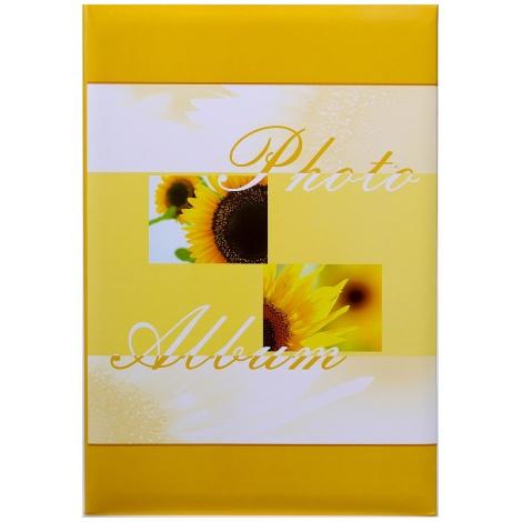 Fotoalbum 10x15/300 foto SUMMER BREZE žluté