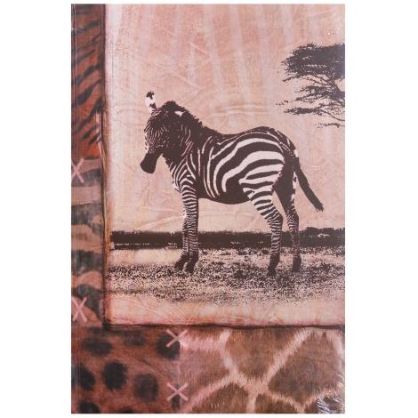 Fotoalbum na 402 foto 10x15 SAVANNE zebra