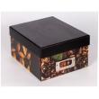 Krabice na foto 10x15/700 foto SILENT MOMENTS káva