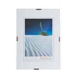 Skleněný clip rámeček 42x60 A2 KARPEX