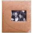 Je T´aime svatební fotoalbum 29x32/60s. zlaté