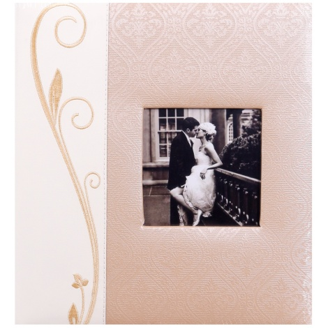 Svatební fotoalbum WEDDING LINE