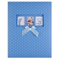 Dětské fotoalbum 10x15/200 DREAMLAND modré