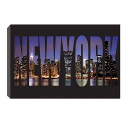Fotoalbum 10x15/40foto ICONIC CITIES New York