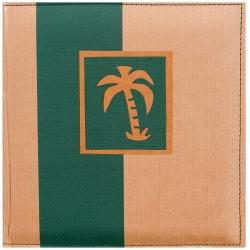 Fotoalbum 10x15/200 foto NATURAL LINE zelené