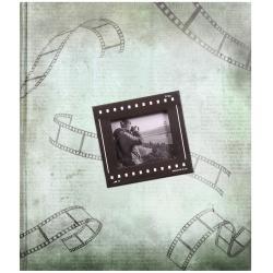 Fotoalbum 13x18/200 PICTURES II zelené