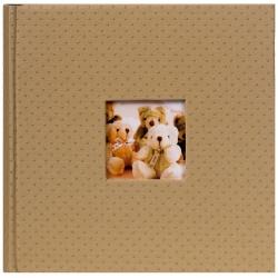 Fotoalbum 10x15/200 foto LOVELY TEDDY tmavé