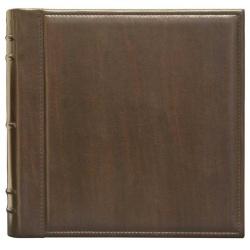 Exkluzivní fotoalbum CELEBRAZIONE 33x33/80s. Brown