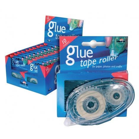 Glue Tape Roller 10metrů