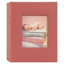 Dětské fotoalbum Love Baby album 10*15/100 červená