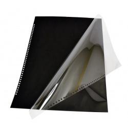 Náhradní listy A4 polyesterové superprůhledné