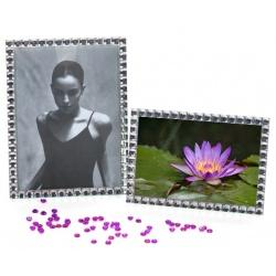 Skleněný fotorámeček UDINE 13x18