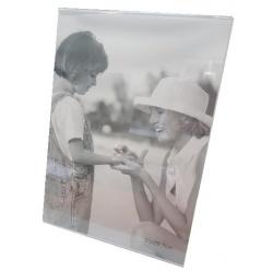 Akrylový fotorámeček 21x29,7 A4 NAPOLI