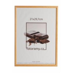 Dřevěný fotorámeček DR001K 20x30 05