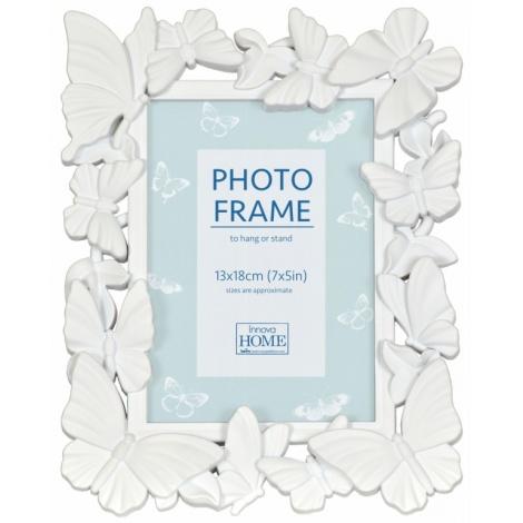 Jednoprofilový fotorámeček Butterfly 10x15
