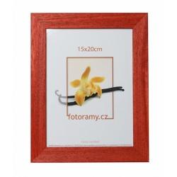 Dřevěný fotorámeček DR011K 18x24 03
