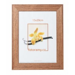 Dřevěný fotorámeček DR011K 20x30 02