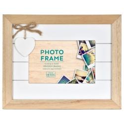 MDF fotorámeček 10x15 Amore Fresco