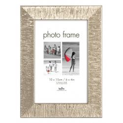 Luxusní dřevěný fotorámeček WATERFORD 13x18