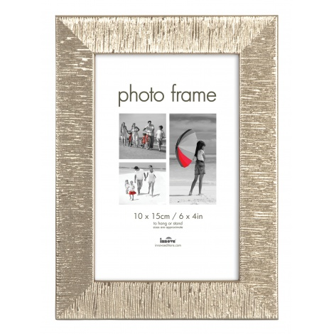 Luxusní dřevěný fotorámeček 21x29cm/A4 WATERFORD
