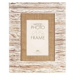 Dřevěný fotorámeček 20x25-15x20 Driftwood
