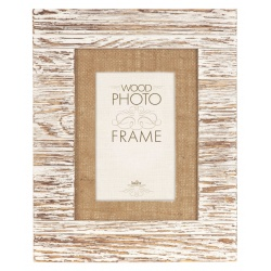 Dřevěný fotorámeček Driftwood 15x20