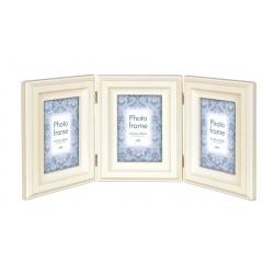 Trojrámeček CASA triptych 10x15