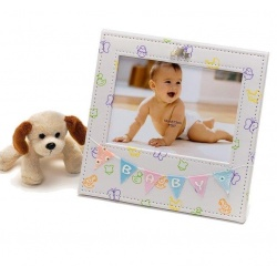 Dětský fotorrámeček 18x13 BABY´s TRIP